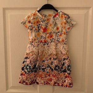 Zara 5T dress